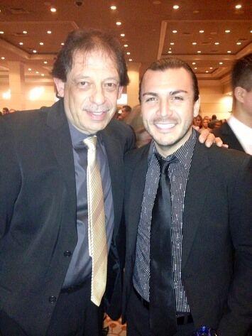 Luis Alberto Mr Chivo