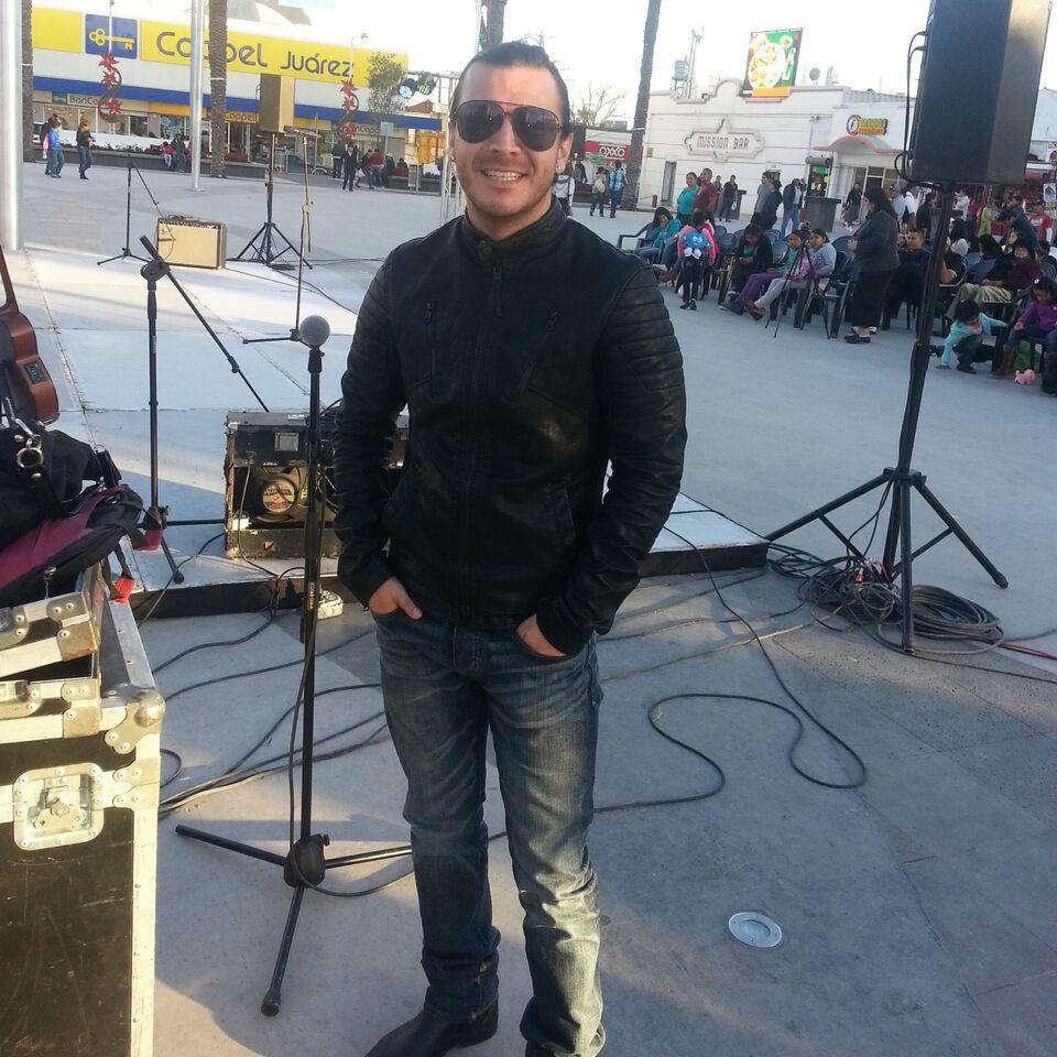 En vivo en Reynosa